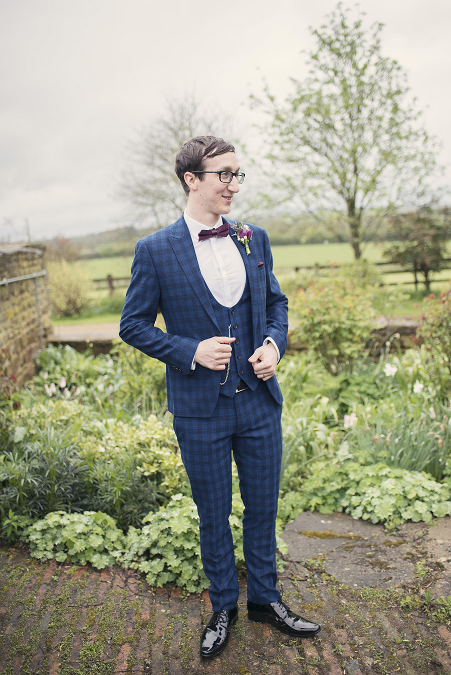 Gatsby vintage wedding at Crockwell Farm, images by Jodie Cooling Photography (20)