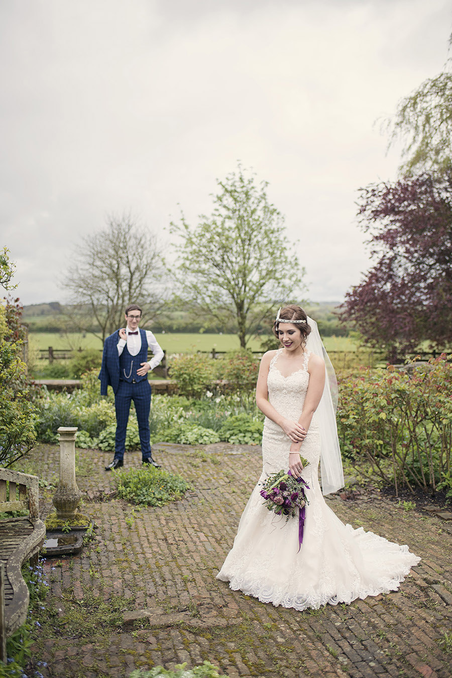 Gatsby vintage wedding at Crockwell Farm, images by Jodie Cooling Photography (21)