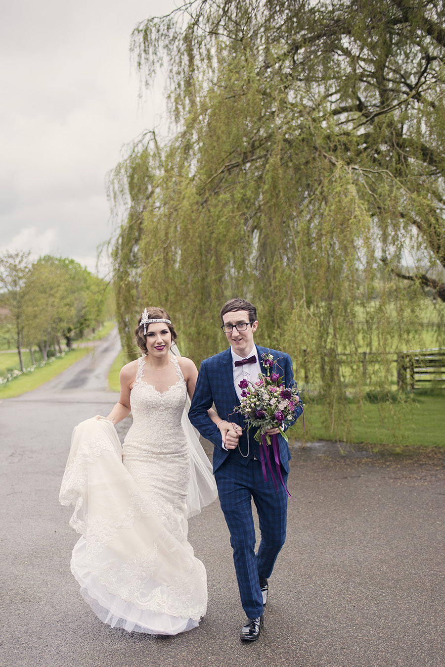 Gatsby vintage wedding at Crockwell Farm, images by Jodie Cooling Photography (22)