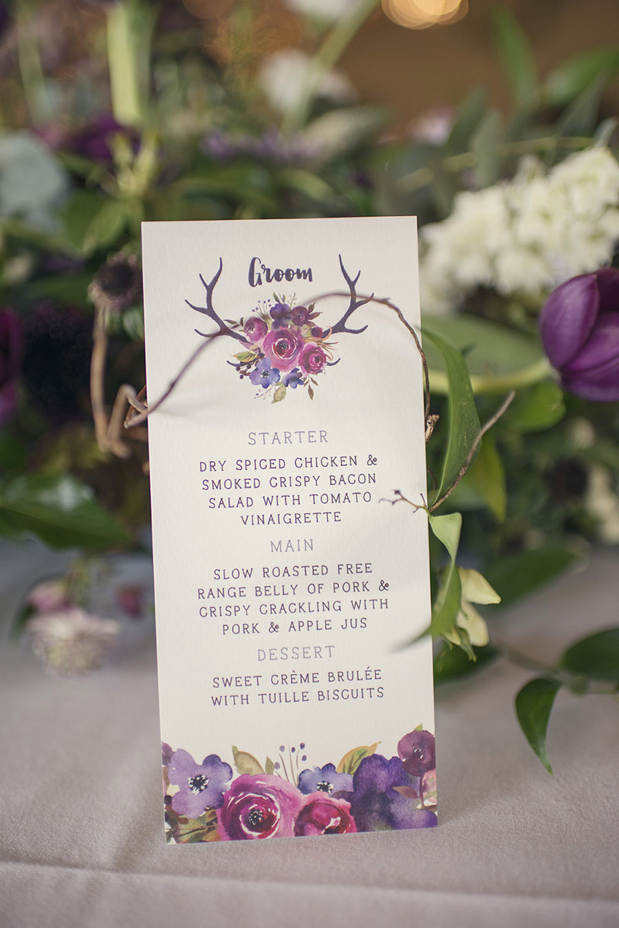 Gatsby vintage wedding at Crockwell Farm, images by Jodie Cooling Photography (24)