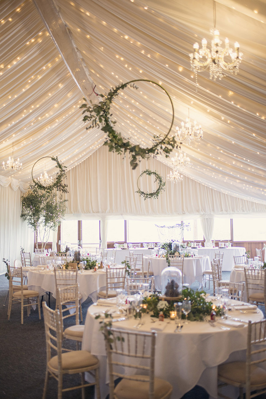 Gatsby vintage wedding at Crockwell Farm, images by Jodie Cooling Photography (28)
