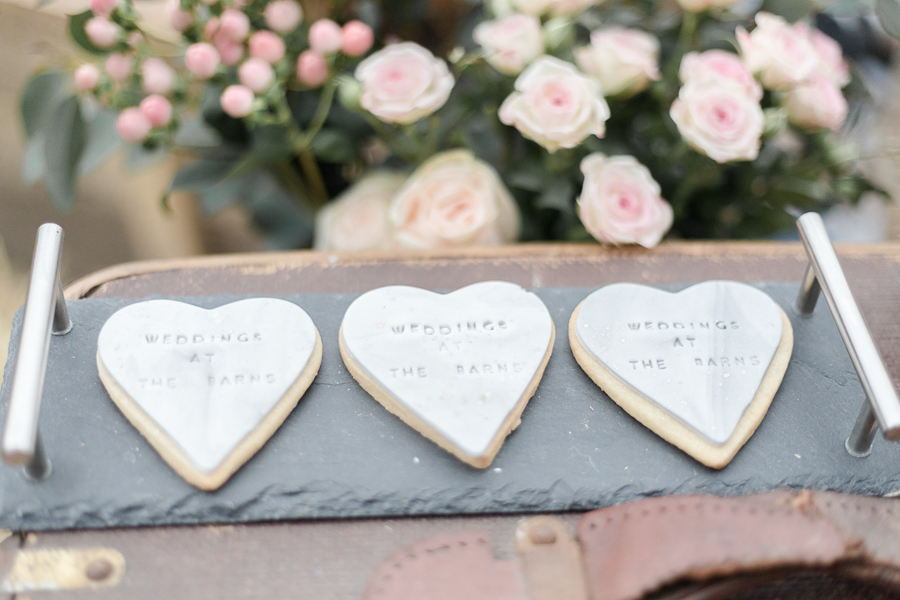 Blush, peach and gold wedding inspiration with Steph Yeo Photography on the English Wedding Blog (22)