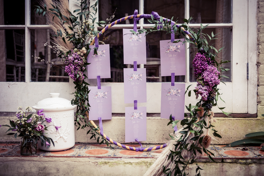Purple wedding ideas for 2019 with Photography by Kathryn (6)