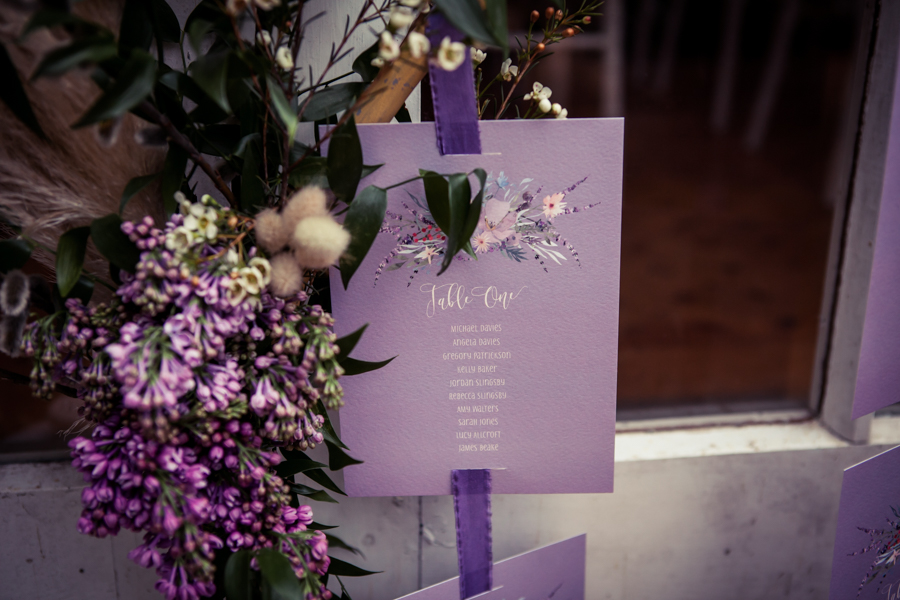 Purple wedding ideas for 2019 with Photography by Kathryn (7)