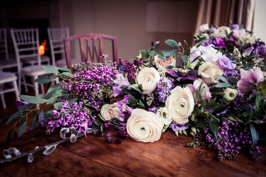 Purple wedding ideas for 2019 with Photography by Kathryn (12)