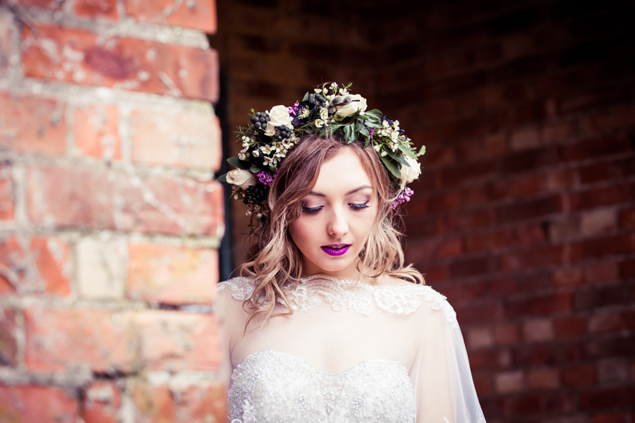 Purple wedding ideas for 2019 with Photography by Kathryn (19)