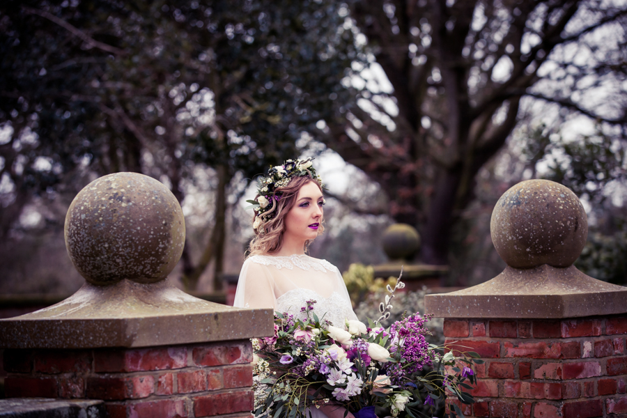 Purple wedding ideas for 2019 with Photography by Kathryn (22)