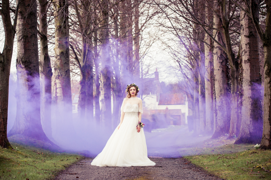 Purple wedding ideas for 2019 with Photography by Kathryn (24)