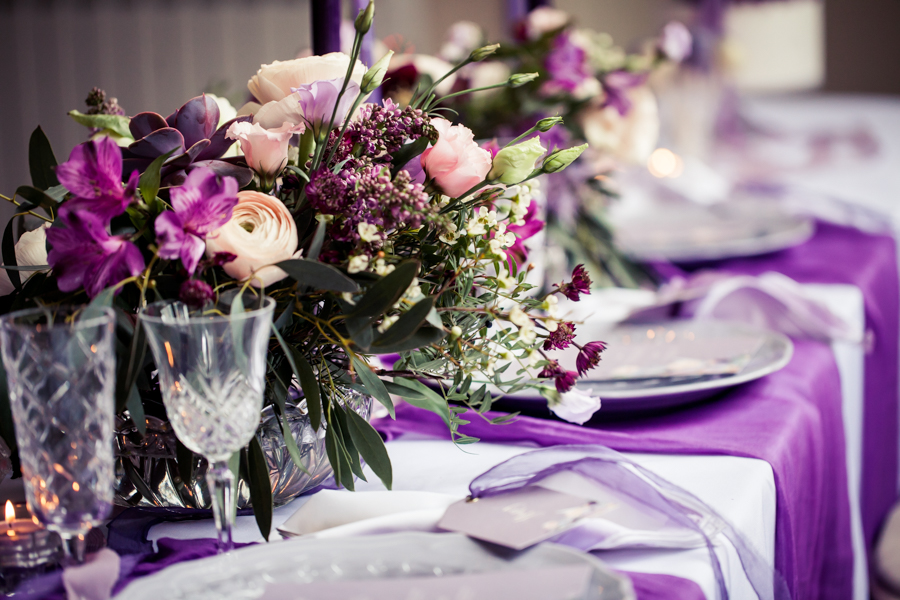 Purple wedding ideas for 2019 with Photography by Kathryn (27)