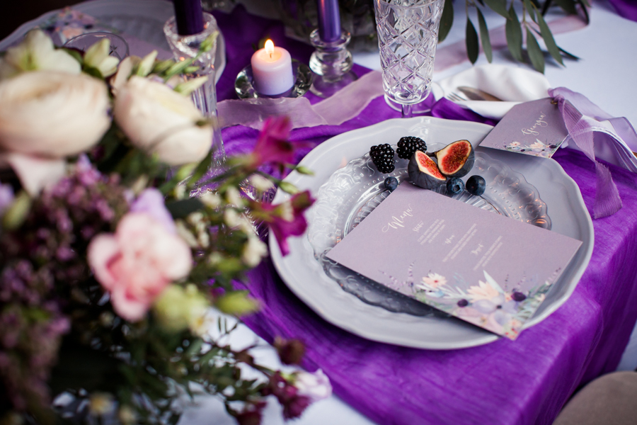 Purple wedding ideas for 2019 with Photography by Kathryn (32)