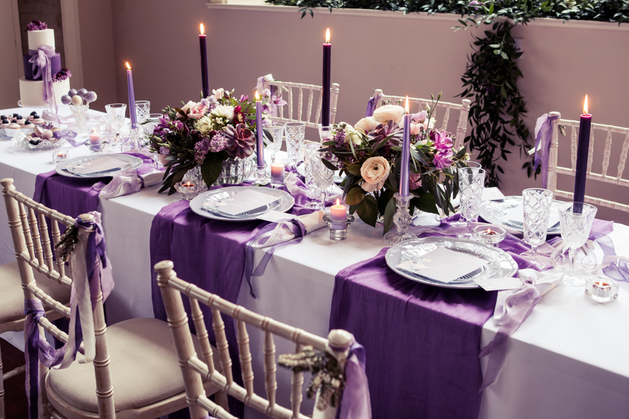 Purple wedding ideas for 2019 with Photography by Kathryn (37)