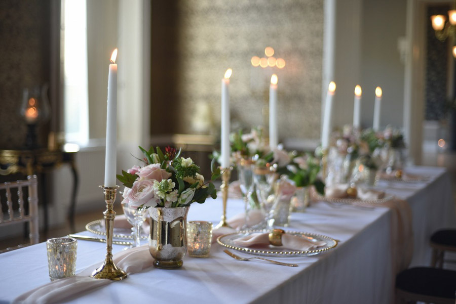 Wedding venue coordinators and wedding planners - what's the difference? Katie Stocks from The Events Designers explains (9)