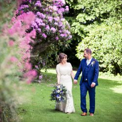 Authentic, natural wedding photography in Yorkshire, with Photography by Kathryn