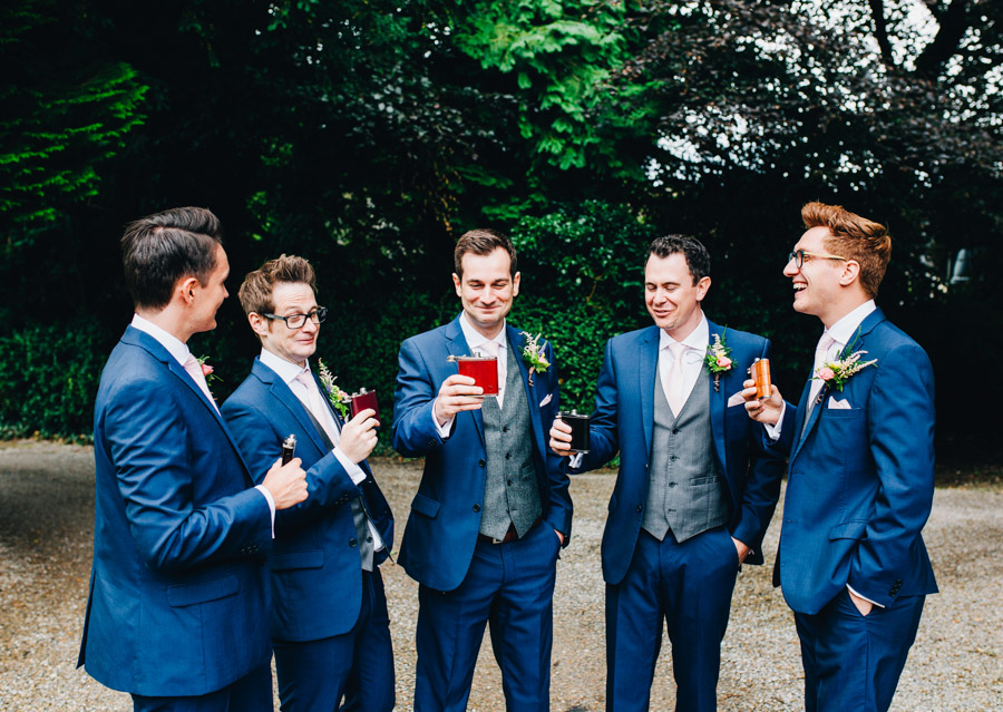 Beautiful real wedding at Mitton Hall with Rachel Joyce Photography Lancashire (9)
