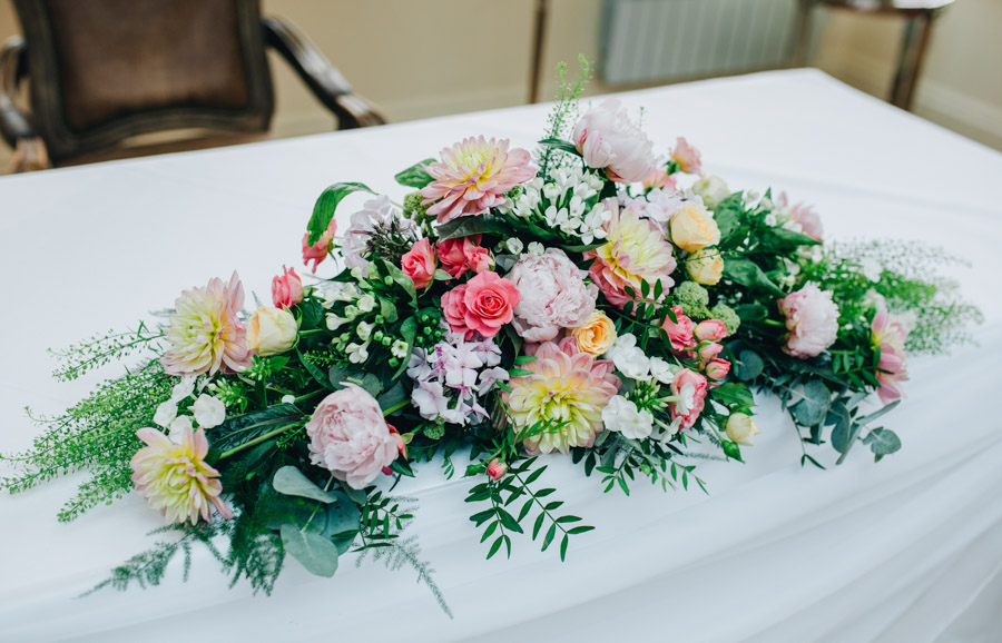 Beautiful real wedding at Mitton Hall with Rachel Joyce Photography Lancashire (11)