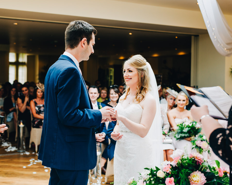 Beautiful real wedding at Mitton Hall with Rachel Joyce Photography Lancashire (17)