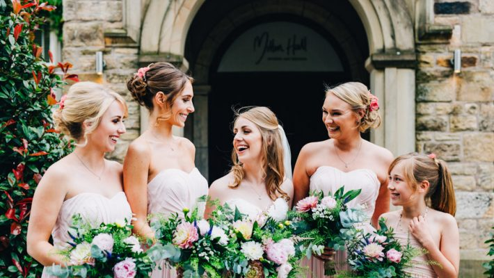 Beautiful real wedding at Mitton Hall with Rachel Joyce Photography Lancashire (21)