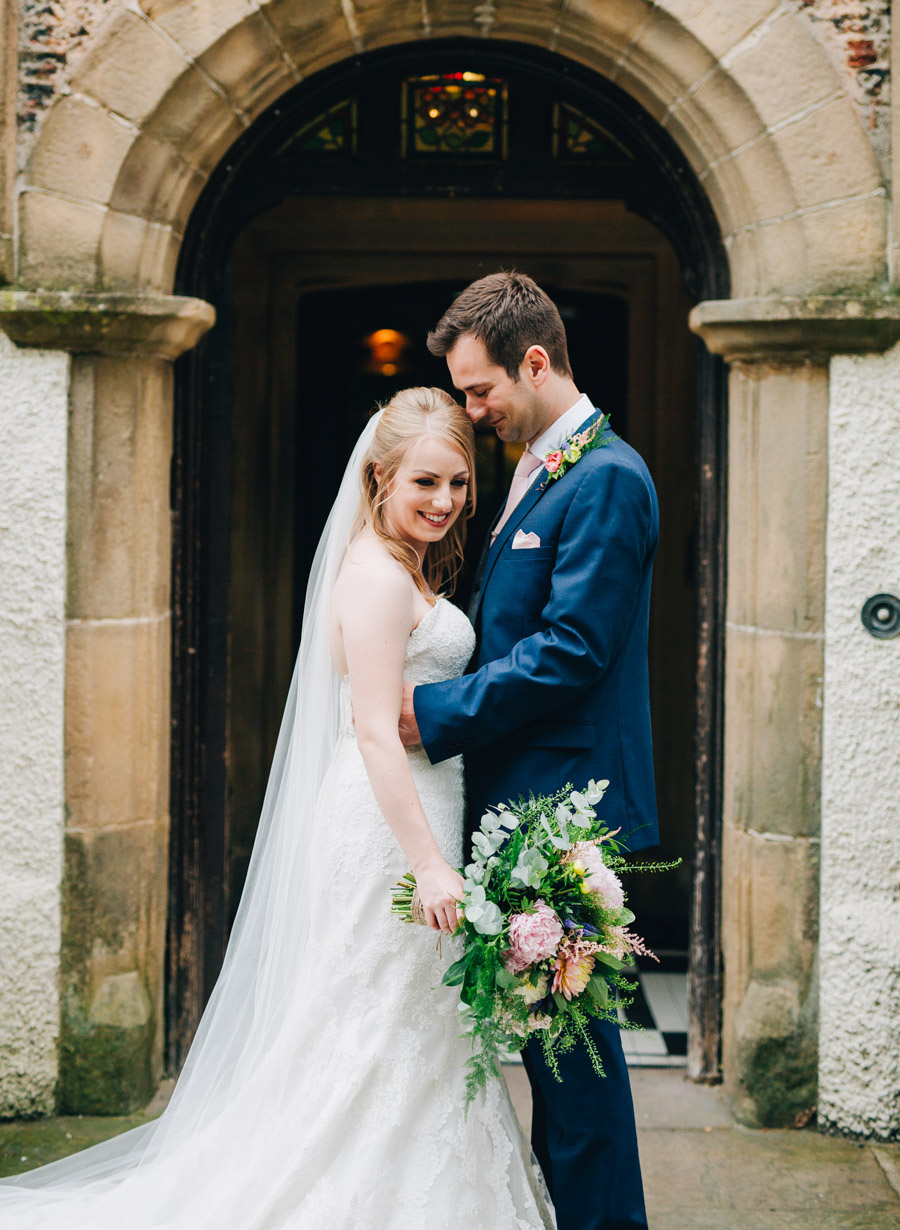 Beautiful real wedding at Mitton Hall with Rachel Joyce Photography Lancashire (36)