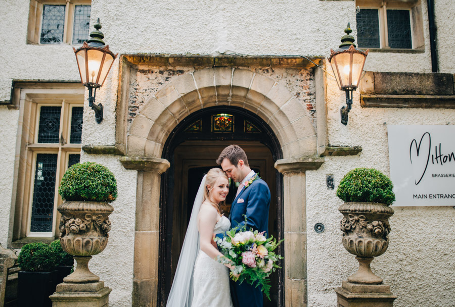 Beautiful real wedding at Mitton Hall with Rachel Joyce Photography Lancashire (37)
