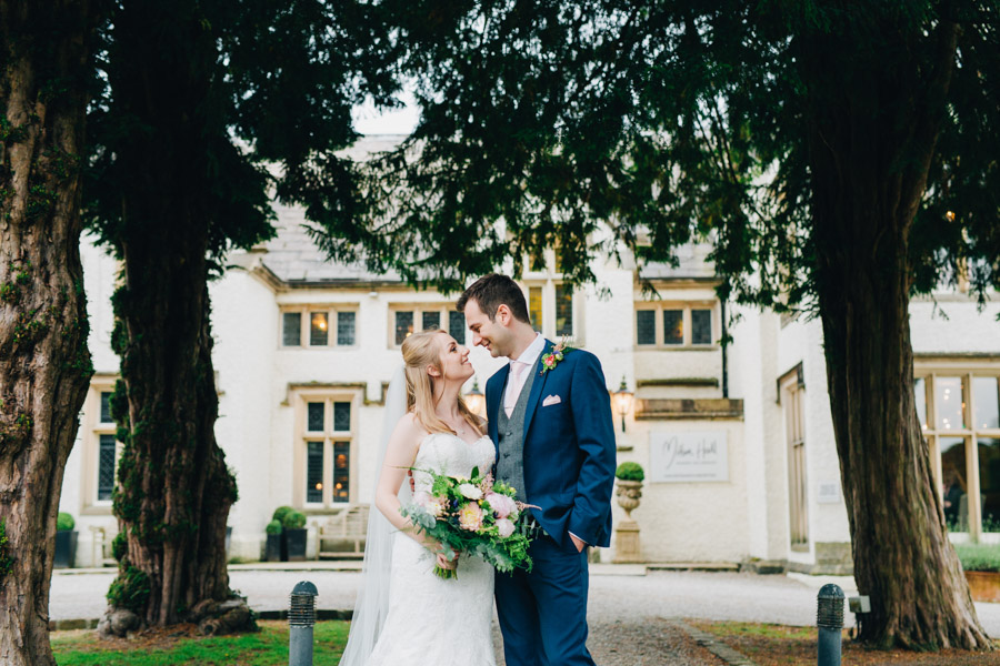 Beautiful real wedding at Mitton Hall with Rachel Joyce Photography Lancashire (38)