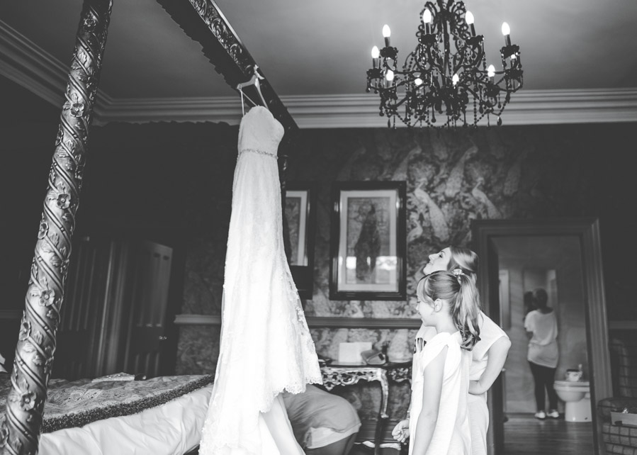 Beautiful real wedding at Mitton Hall with Rachel Joyce Photography Lancashire (5)