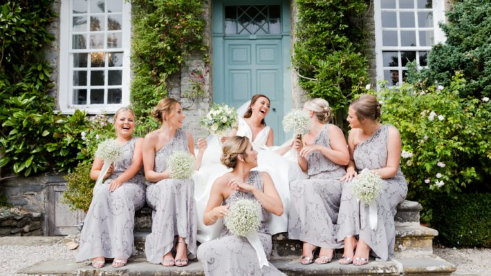 Elegant wedding at Kingston Estate, images by Sam Box Photography on the English Wedding Blog (22)