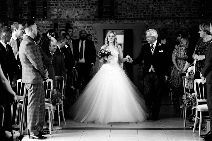 Wiltshire and Sussex wedding photographer Sarah Williams on the English Wedding Blog (2)