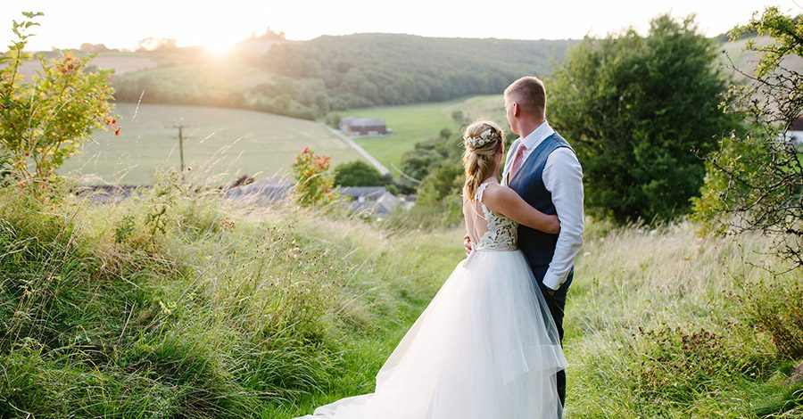 Wiltshire and Sussex wedding photographer Sarah Williams on the English Wedding Blog (1)
