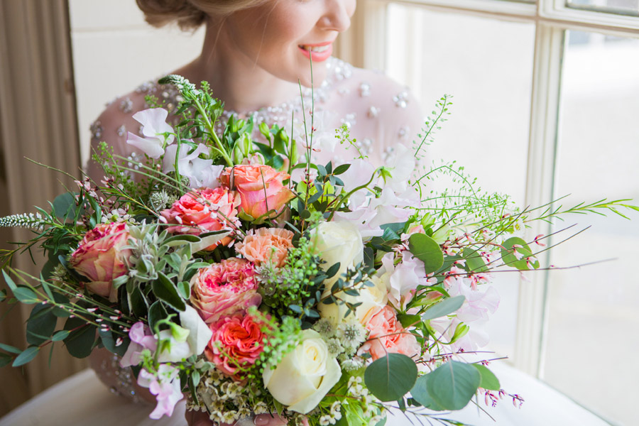 Romantic spring wedding styling from Amanda Karen Photography (7)