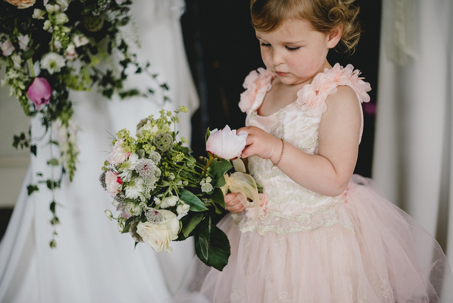 Heirloom wedding inspiration with Emily Andrews Events at Thurning Hall. Photo credit Benjamin Mathers Photography (4)
