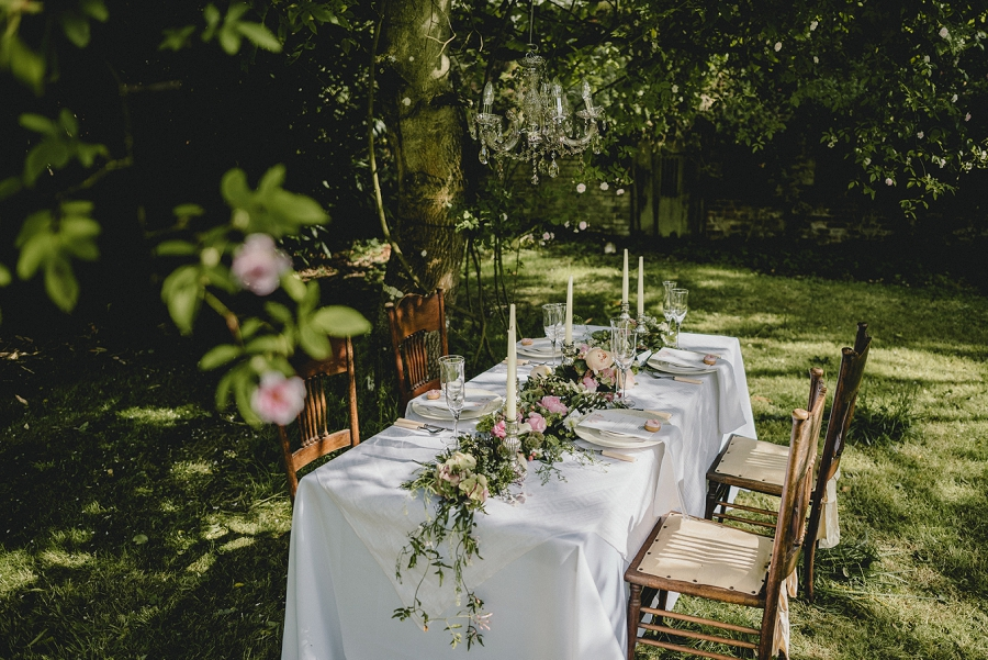 Heirloom wedding inspiration with Emily Andrews Events at Thurning Hall. Photo credit Benjamin Mathers Photography (20)