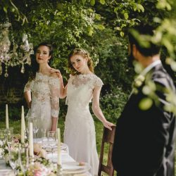 Country lux and heritage wedding editorial, with Emily Andrew Events