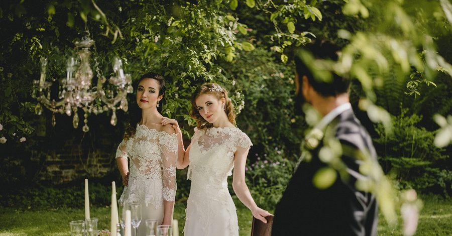 Heirloom wedding inspiration with Emily Andrews Events at Thurning Hall. Photo credit Benjamin Mathers Photography (22)