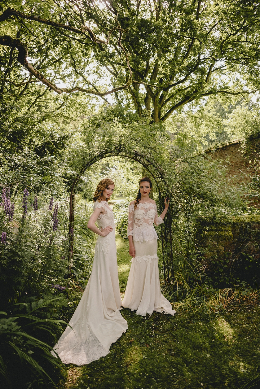 Heirloom wedding inspiration with Emily Andrews Events at Thurning Hall. Photo credit Benjamin Mathers Photography (25)