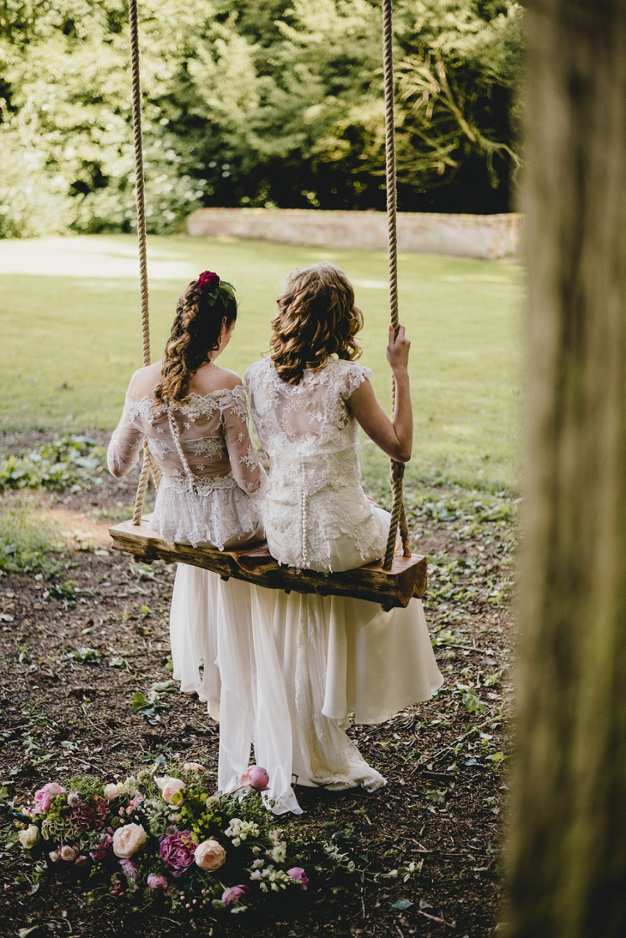 Heirloom wedding inspiration with Emily Andrews Events at Thurning Hall. Photo credit Benjamin Mathers Photography (28)