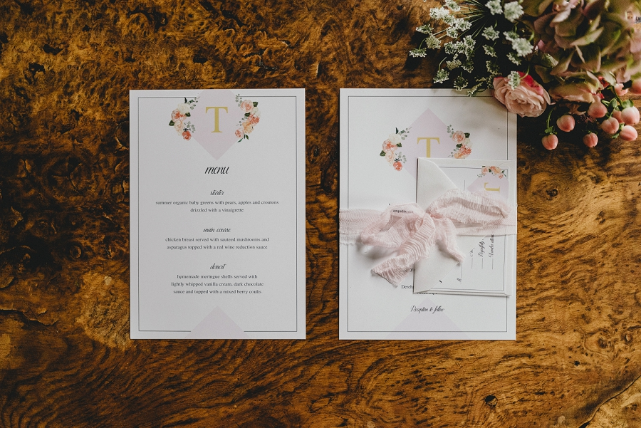 Heirloom wedding inspiration with Emily Andrews Events at Thurning Hall. Photo credit Benjamin Mathers Photography (35)