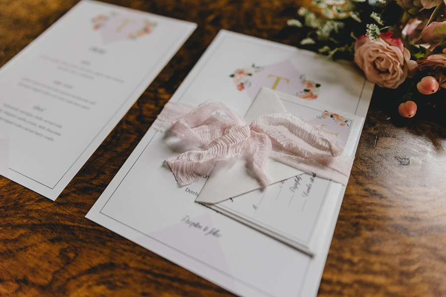 Heirloom wedding inspiration with Emily Andrews Events at Thurning Hall. Photo credit Benjamin Mathers Photography (36)