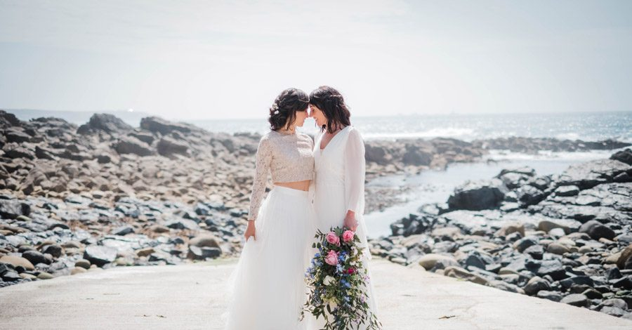 wedding photographers in Cornwall Verity Westcott on the English Wedding Blog (13)