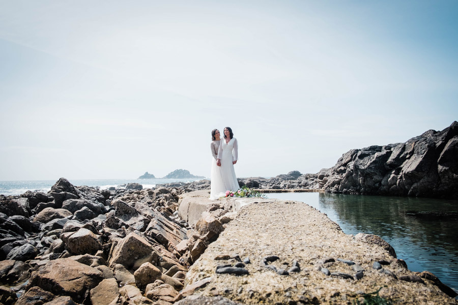 wedding photographers in Cornwall Verity Westcott on the English Wedding Blog (16)