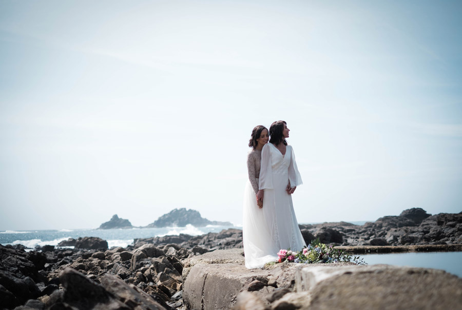 wedding photographers in Cornwall Verity Westcott on the English Wedding Blog (18)