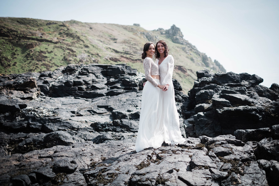 wedding photographers in Cornwall Verity Westcott on the English Wedding Blog (23)
