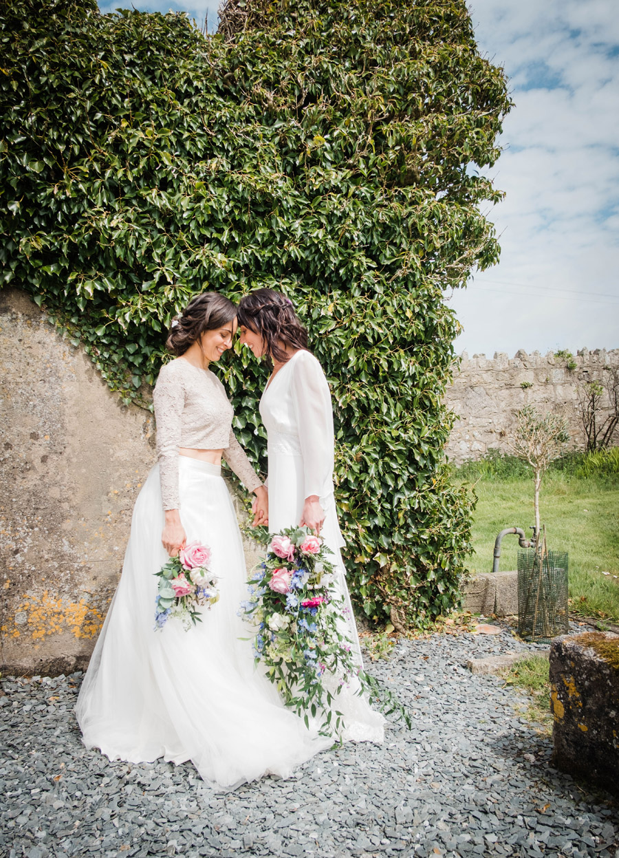 wedding photographers in Cornwall Verity Westcott on the English Wedding Blog (6)