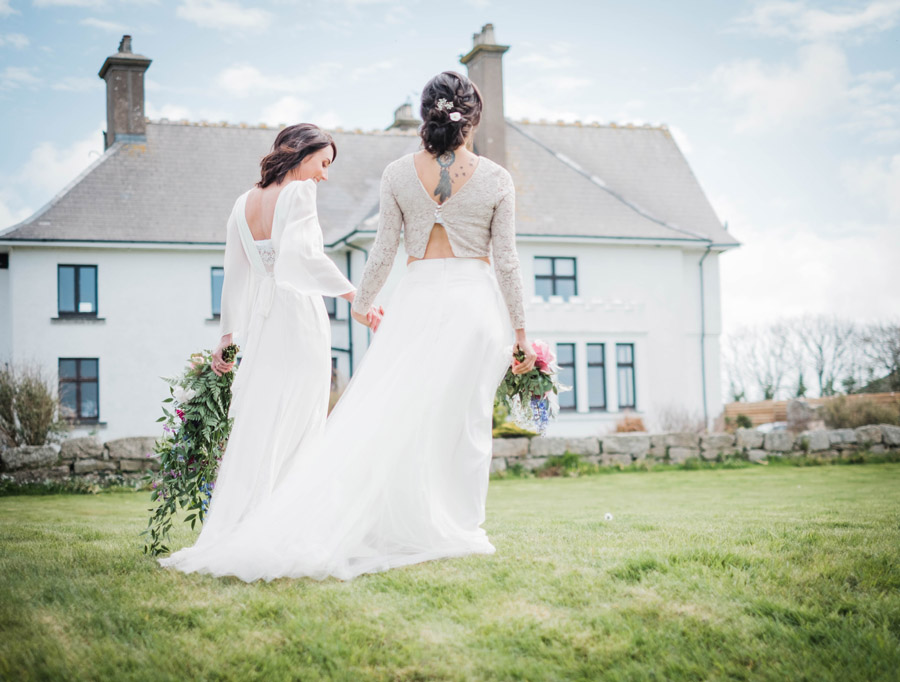 wedding photographers in Cornwall Verity Westcott on the English Wedding Blog (7)