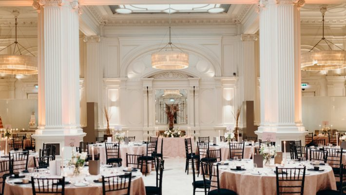 Wedding venue coordinators and wedding planners - what's the difference? Katie Stocks from The Events Designers explains (2)