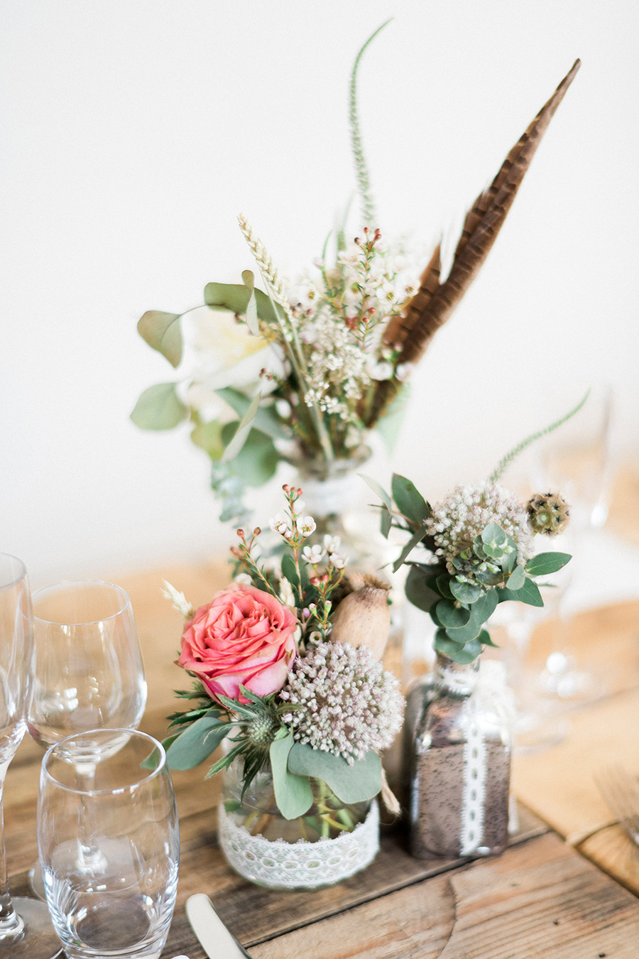 Dreamy boho wedding at Houchins Farm with images by Kathryn Hopkins Photography (8)