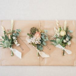 Jen & Adam's relaxed boho wedding at Houchins Farm, with Kathryn Hopkins Photography