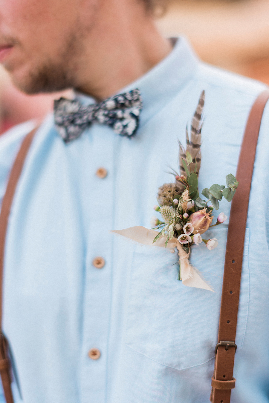 Dreamy boho wedding at Houchins Farm with images by Kathryn Hopkins Photography (26)