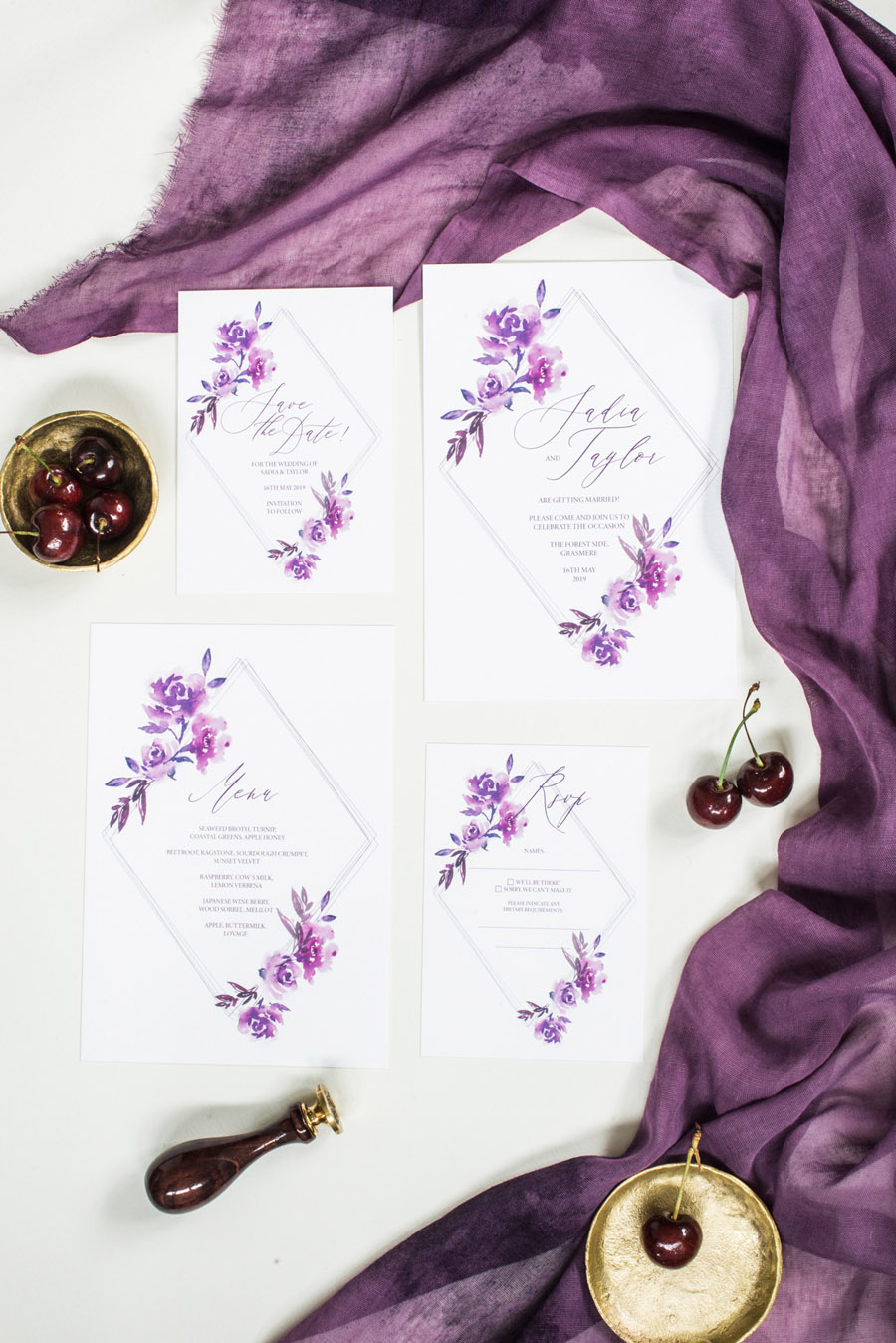 English Wedding Blogger, calligrapher, Claire Gould by Jenny Jones Photography (11)