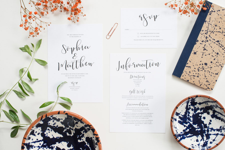 English Wedding Blogger, calligrapher, Claire Gould by Jenny Jones Photography (8)