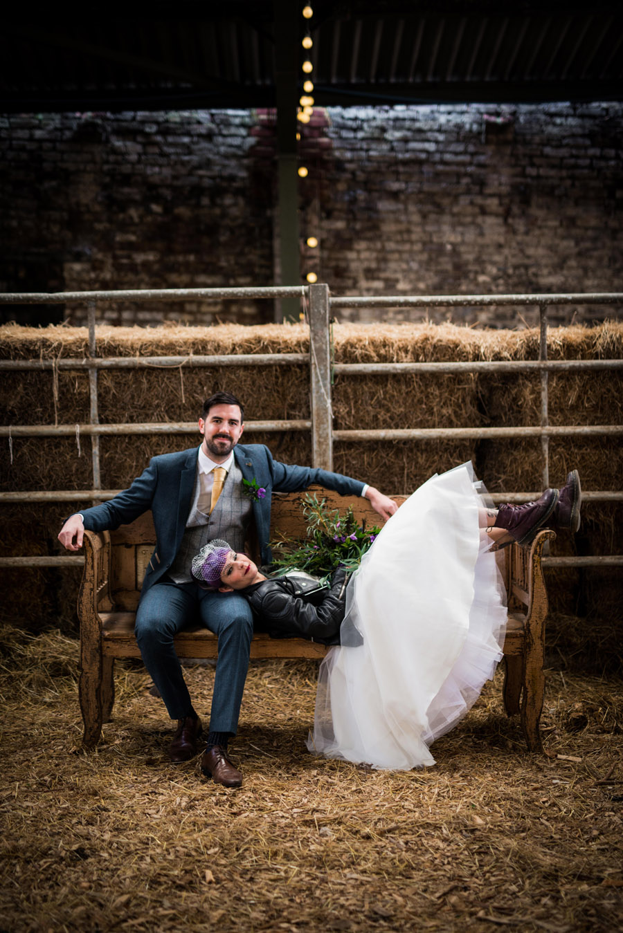Maryann Morris Photography at Patrick's Barn on the English Wedding Blog (8)